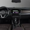 """Màn hình cảm ứng 7"""" - 9"""" với độ phân giải HD cung cấp các giải pháp đa kết nối như: Wifi, Bluetooth, USB, Carplay, Android auto."""