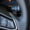 Mazda 2 trang bị ga tự động Cruise Control, lẫy chuyển số trên vô-lăng
