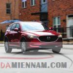 Mazda CX-5 2021: Bảng giá lăn bánh, Thông tin Xe & Ưu đãi tháng 4/2021