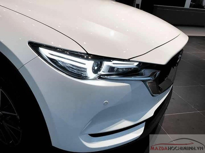 Mazda cx-5 2.5 2wd