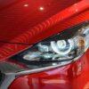 Cụm đèn LED cho ánh sáng chi tiết từng bóng trông biểu cảm sâu sắc và táo bạo.