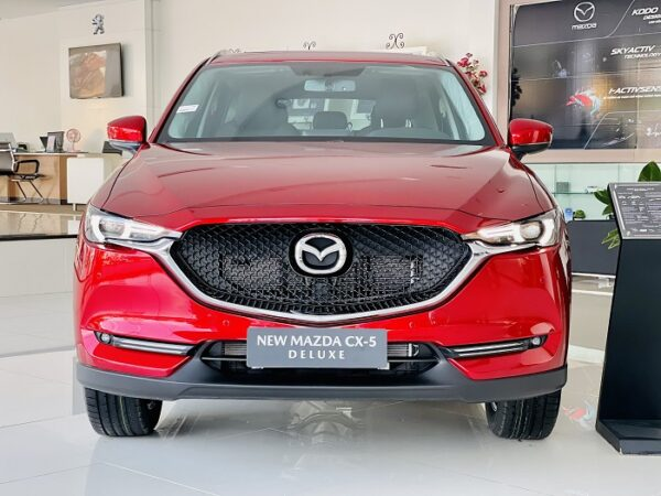 Giá xe Mazda CX5 2021 khuyến mãi chỉ từ 839 triệu đồng chưa bao gồm khuyến mãi linh hoạt dành cho mọi khách hàng trong tháng.
