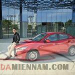 Mazda 2 2021: Bảng giá lăn bánh, Thông tin Xe & Ưu đãi tháng 4/2021