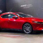 6 điểm nổi bật trên Mazda 3 mới sắp ra mắt
