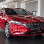 Mazda 6 2021: Bảng giá lăn bánh, Thông tin Xe & Ưu đãi tháng 04/2021