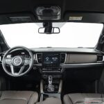 """""""Hot nhất"""" chùm ảnh nội thất Mazda BT50 2021 phiên bản cao cấp nhất"""