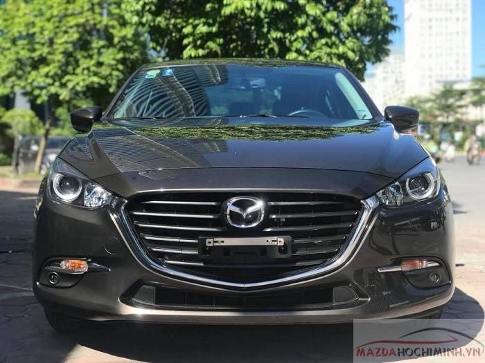 Hỗ trợ trả góp các dòng xe Mazda nhanh và miễn phí
