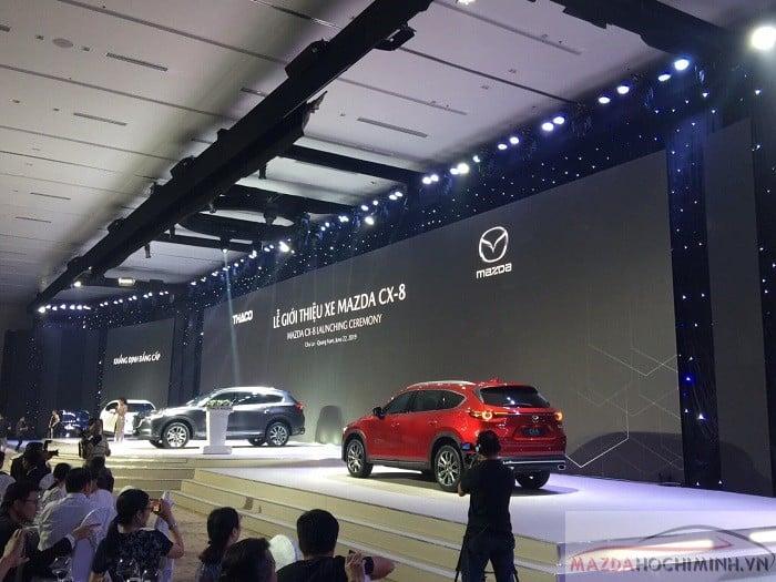 Bảng giá Mazda luôn luôn được cập nhật mới nhất