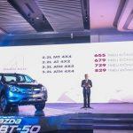 Giá xe Mazda Việt Nam tốt nhất tai TPHCM