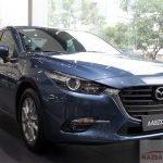 Giá xe Mazda 3 2019 mới nhất và cách tính giá lăn bánh