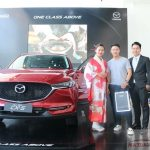 Bật mí đại lý Mazda tại TPHCM có giá bán tốt
