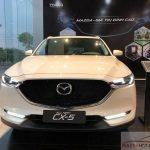 Mazda CX-5 2019 khuyến mãi 20000 nghìn km bảo dưỡng miễn phí