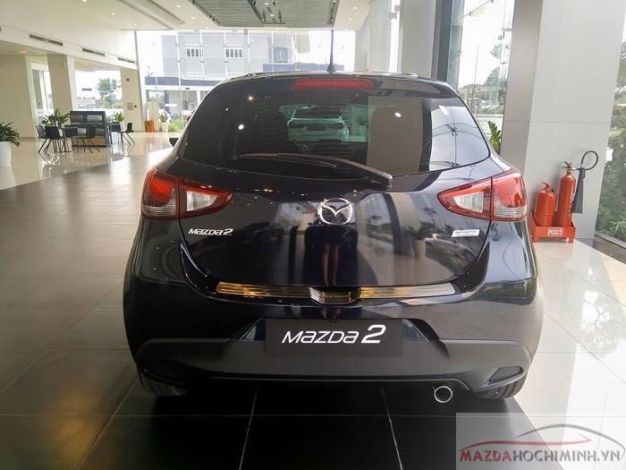 Giá bán dòng hatchback 569 triệu nhiều ưu đãi quà tặng