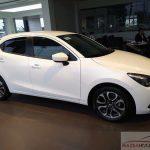 Giá xe Mazda 2 2019 mới, cách tính giá lăn bánh tại TPHCM