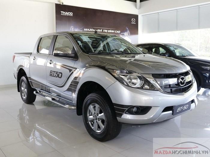 Giá xe bán tải chỉ từ 655 triệu đồng nhập khẩu nguyên chiếc từ Thái Lan