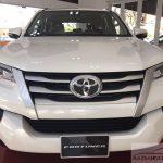 Giới thiệu 10 mẫu xe bán chạy nhất Việt Nam tháng 8/2018