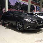 Một số màu Mazda 6 cực chất nên chọn