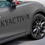 SKYACTIV X: Động cơ siêu tiết kiệm