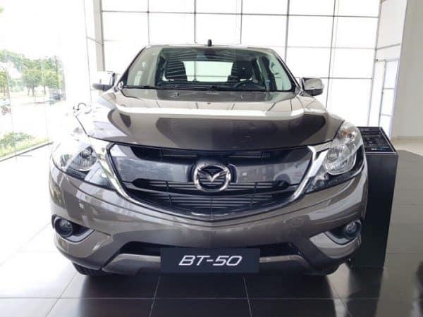 Tháng 3 dự báo Mazda BT50 tăng trưởng mạnh mẽ về doanh số nhờ chương trình khuyến mãi hấp dẫn