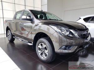 Mazda BT 50 2019 ưu đãi lên đến 50 triệu đồng tiền mặt