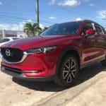 Thủ tục mua xe Mazda Cx-5 trả góp có phức tạp