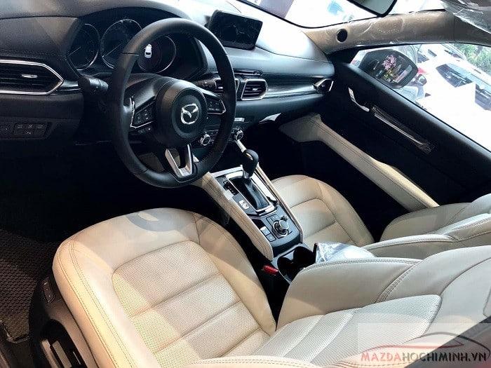 Chỉ cần trả trước 250 triệu nhận ngay xe Mazda Cx5 2019