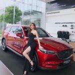 Mazda CX-8 2021: Bảng giá lăn bánh, Thông tin Xe & Ưu đãi 04/2021