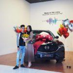 Mazda tiếp tục gia hạn gói ưu đãi lên đến 150 triệu sau đại dịch Covid