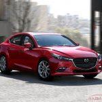Mazda 3 hành trình 20 năm thay đổi để trở thành ngôi vương