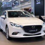 Mazda 3 2019: [Tiết lộ giá] khuyến mãi, hình ảnh tháng 5/2020