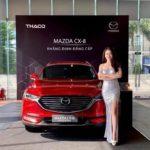 Cùng Mazda mua sắm thả ga tháng 8 siêu KM 100 triệu đồng
