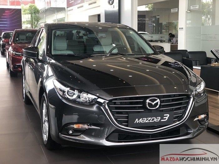 Siêu khuyến mãi Mazda 3 2019 với giá trị lên đến 70 triệu đồng