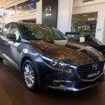 Mazda khuyến mãi tháng 10 với gói ưu đãi 100 triệu đồng