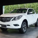 Mazda BT-50 khuyến mãi, giá giảm sâu 60 triệu đồng