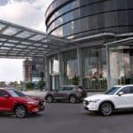 Tổng hợp màu xe Mazda CX5 2019 trên 4 phiên bản thế hệ 6.5