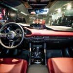 Mazda 3 2020 mới siêu phẩm sắp được ra mắt đầu tháng 11