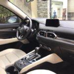 Hot Mazda Cx-5 thế hệ 6.5 tăng ưu đãi 50 triệu đồng