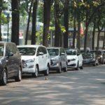 Phí biển số Hồ Chí Minh tăng từ 11 triệu lên đến 20 triệu đồng