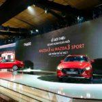 Giá lăn bánh xe Mazda 3 2020 các phiên bản vừa ra mắt
