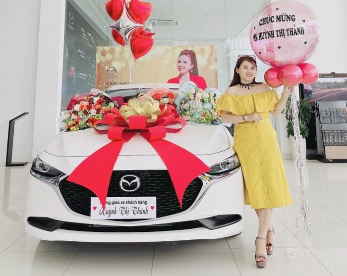 Khuyến mãi Mazda 3 mới nhất