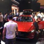 Mazda 3 2020 mới hoàn toàn: Cạnh tranh không nằm ở giá