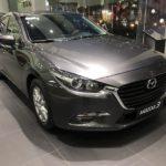 4 lý do nên chọn xe Mazda 3 2019 tháng 11