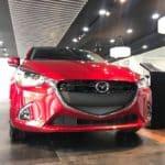 Xe Mazda 2 – Sự lựa chọn hoàn hảo trong phân khúc