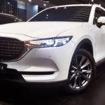 5 lý do nên mua xe Mazda CX-8 2020 thời điểm này