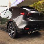 Màu xe Mazda 3 2020 cực chất nên chọn hiện nay