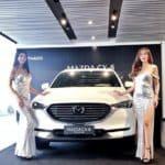 Mazda Tân Sơn Nhất ưu đãi khủng 100 triệu đồng tiền mặt