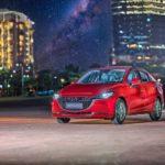 Mazda 2 2021 ra mắt, tính năng khủng như CX-8 giá chỉ từ 479 triệu đồng