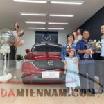 Mazda Biên Hòa: Bảng giá lăn bánh, Thông tin Xe & Ưu đãi tháng 4/2021