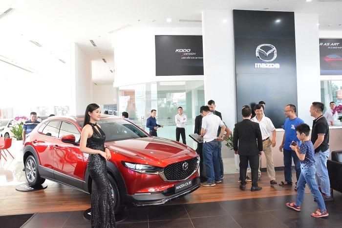 Bảng giá Mazda Đà Nẵng mới nhất, ưu đãi linh hoạt cho mọi khách hàng khi liên hệ