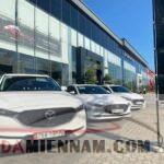 Mazda Quảng Ngãi: Bảng giá lăn bánh, Thông tin Xe & Ưu đãi tháng 2/2021
